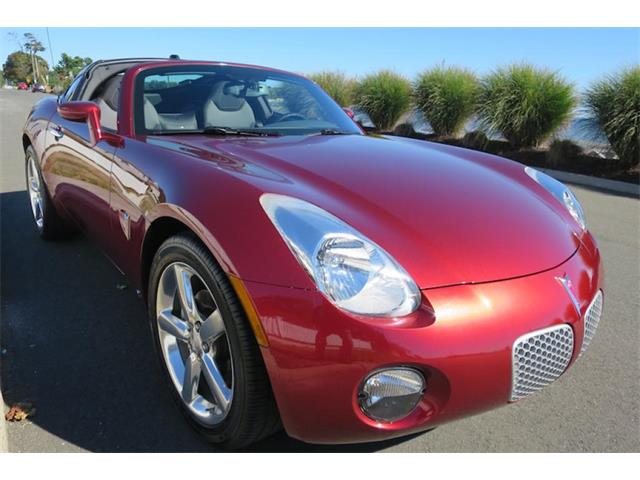 2009 Pontiac Solstice (CC-1428776) for sale in Milford City, Connecticut