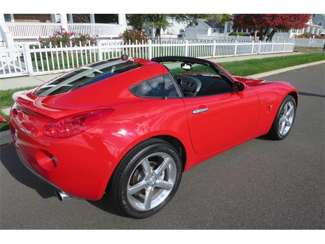 2009 Pontiac Solstice (CC-1428777) for sale in Milford City, Connecticut
