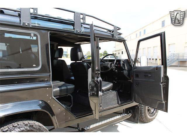 1990 Land Rover Defender (CC-1428779) for sale in O'Fallon, Illinois