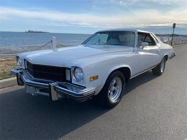 1975 Buick Century (CC-1428786) for sale in Milford City, Connecticut