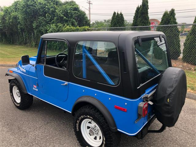 1977 Jeep 4x4 (CC-1428787) for sale in Milford City, Connecticut