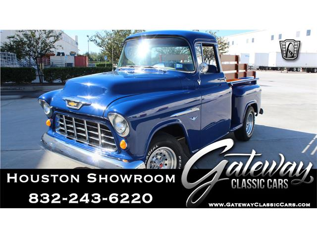 1955 Chevrolet 3100 (CC-1428788) for sale in O'Fallon, Illinois