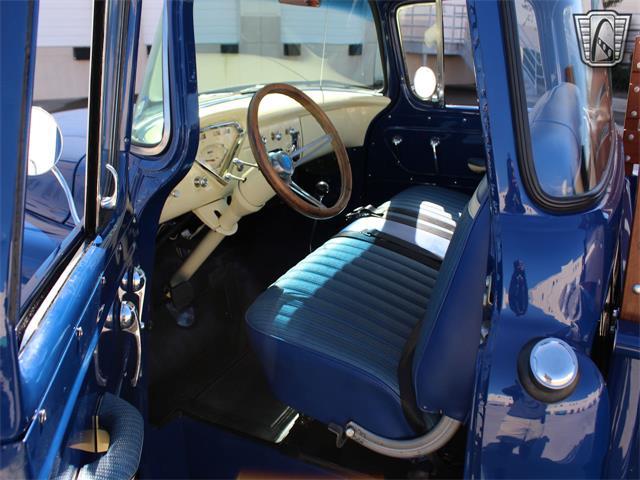1955 Chevrolet 3100 (CC-1428788) for sale in O'Fallon, Illinois