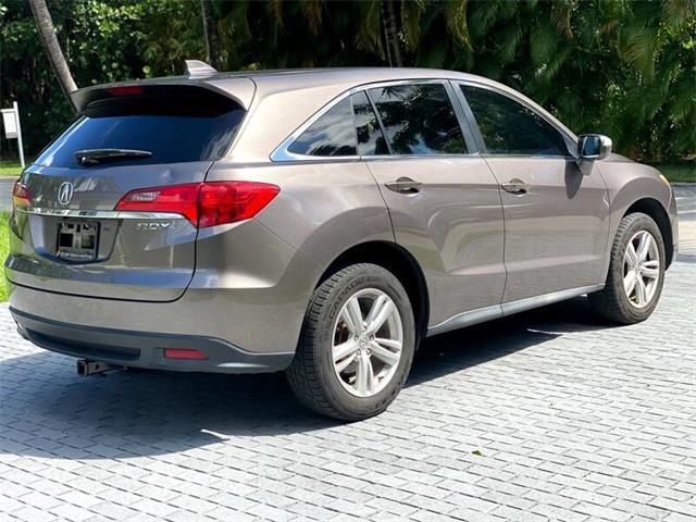 2013 Acura RDX (CC-1428794) for sale in Delray Beach, Florida