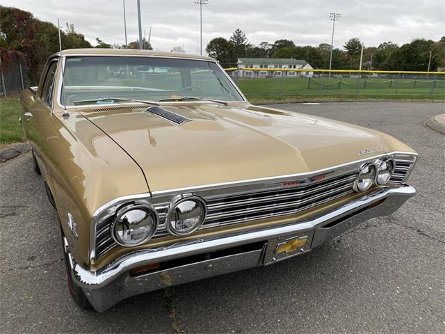 1967 Chevrolet El Camino (CC-1428795) for sale in Milford City, Connecticut