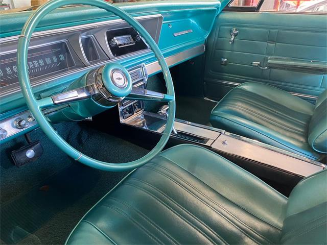 1966 Chevrolet Impala (CC-1428799) for sale in Milford City, Connecticut