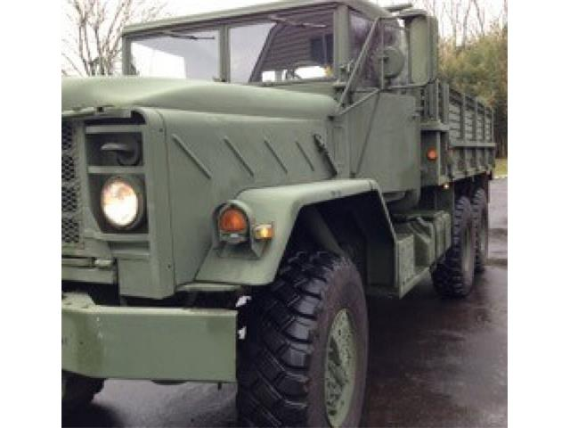 1990 Military Carrier (CC-1428800) for sale in Lake Hiawatha, New Jersey