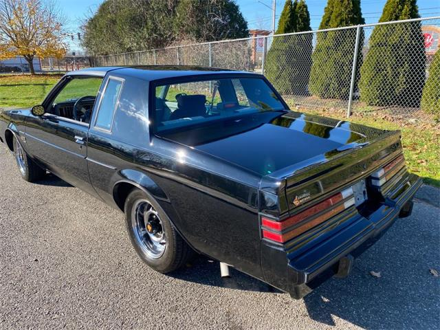 1986 Buick 2-Dr Coupe (CC-1428801) for sale in Milford City, Connecticut