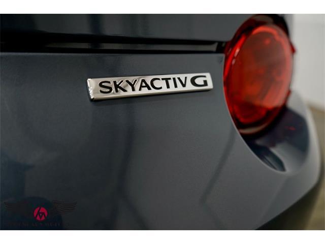 2020 Mazda Miata (CC-1428802) for sale in Beverly, Massachusetts
