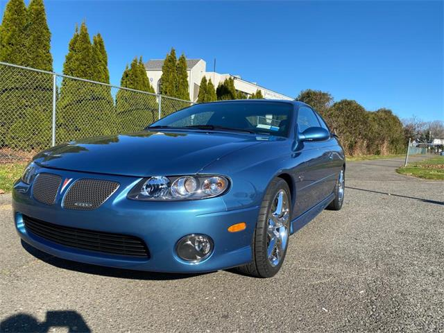 2004 Pontiac GTO (CC-1428804) for sale in Milford City, Connecticut