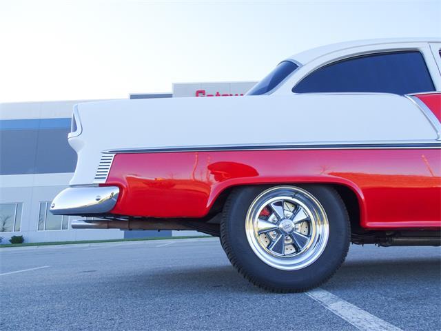 1955 Chevrolet Bel Air (CC-1428806) for sale in O'Fallon, Illinois