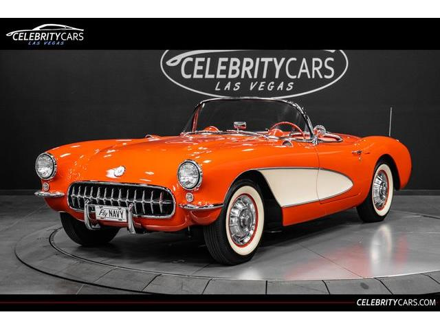 1956 Chevrolet Corvette (CC-1428811) for sale in Las Vegas, Nevada