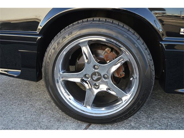 1990 Ford Mustang (CC-1428820) for sale in San Jose, California