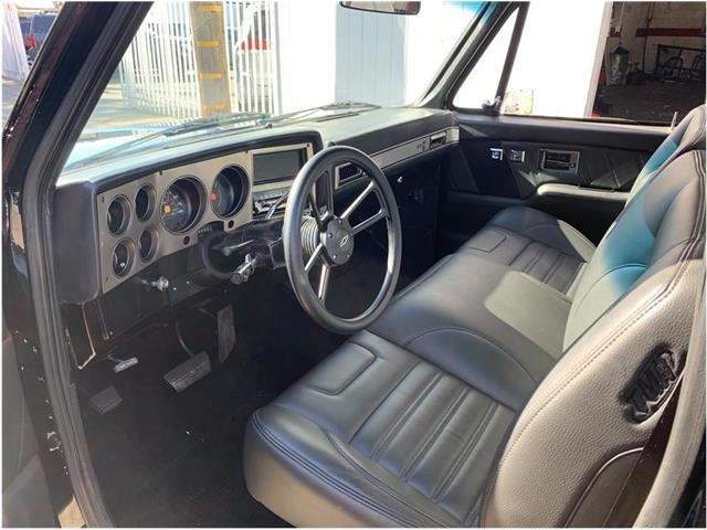 1985 Chevrolet C10 (CC-1428821) for sale in Roseville, California
