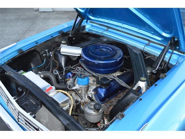 1963 Ford Ranchero (CC-1428823) for sale in San Jose, California