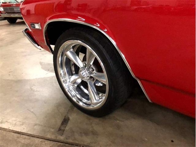 1968 Chevrolet Chevelle (CC-1428825) for sale in Gurnee, Illinois
