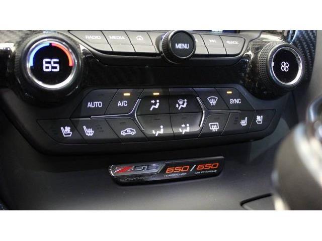 2019 Chevrolet Corvette (CC-1428835) for sale in Anaheim, California