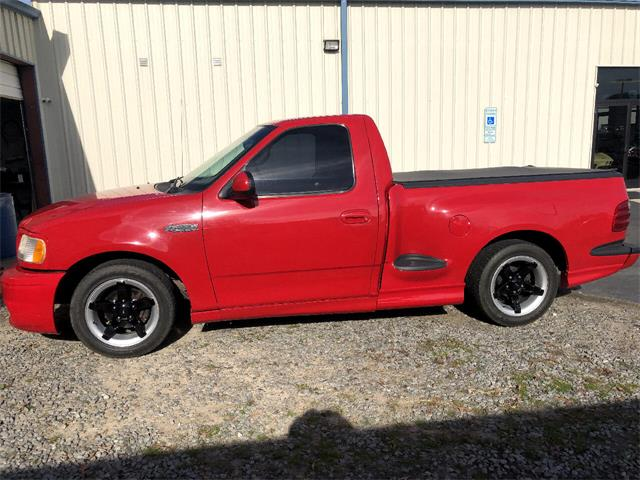 2000 Ford F150 (CC-1428839) for sale in Greenville, North Carolina
