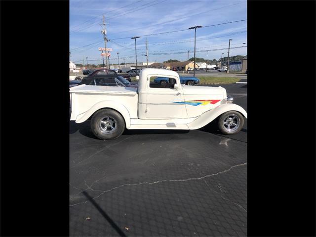 1933 Dodge Truck (CC-1428840) for sale in Greenville, North Carolina
