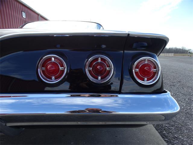 1961 Chevrolet Impala (CC-1428842) for sale in O'Fallon, Illinois