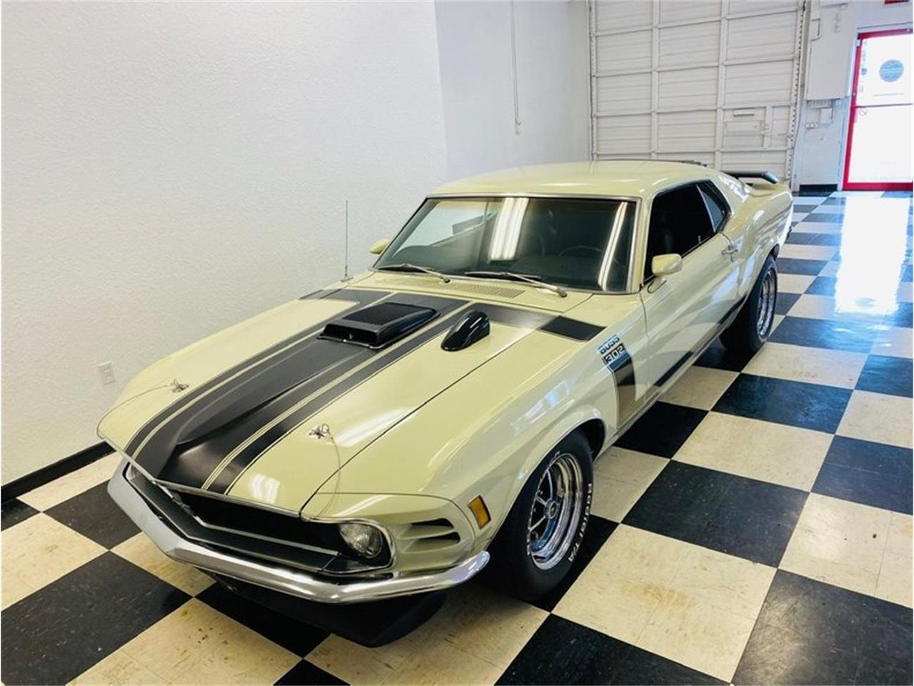 1970 Ford Mustang (CC-1420885) for sale in Largo, Florida