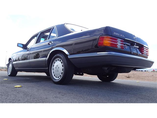 1991 Mercedes-Benz 300SEL (CC-1428853) for sale in O'Fallon, Illinois