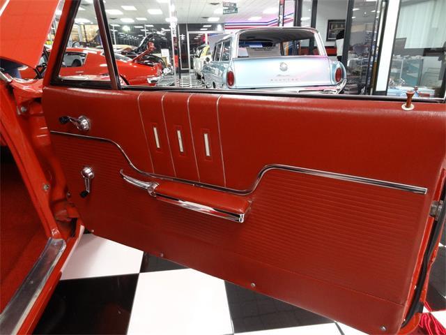 1963 Chevrolet Bel Air (CC-1428855) for sale in Bonner Springs, Kansas