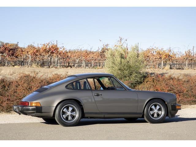 1977 Porsche 911 (CC-1428856) for sale in Pleasanton, California