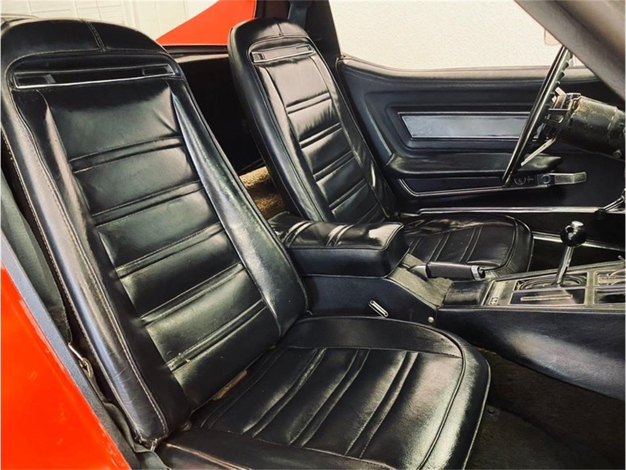 1974 Chevrolet Corvette (CC-1420886) for sale in Largo, Florida