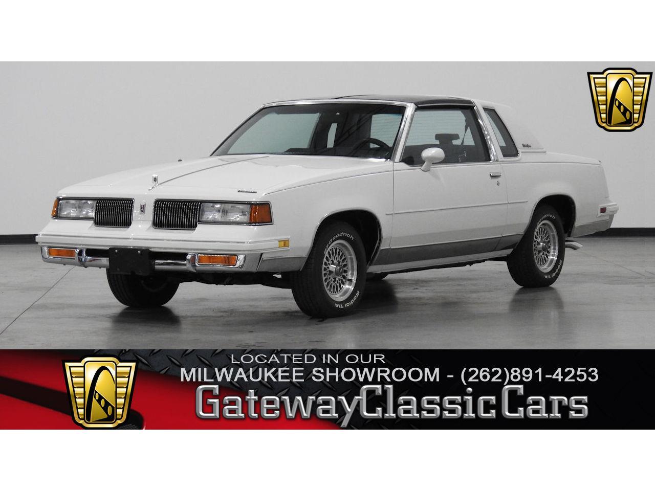 1988 Oldsmobile Cutlass (CC-1428862) for sale in O'Fallon, Illinois