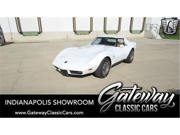 1974 Chevrolet Corvette (CC-1428875) for sale in O'Fallon, Illinois