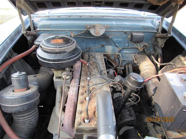 1953 Packard Clipper (CC-1428876) for sale in O'Fallon, Illinois