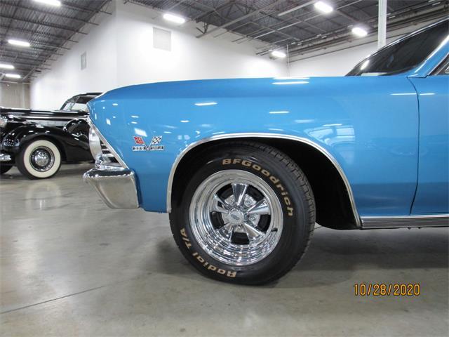 1966 Chevrolet Chevelle (CC-1428877) for sale in O'Fallon, Illinois