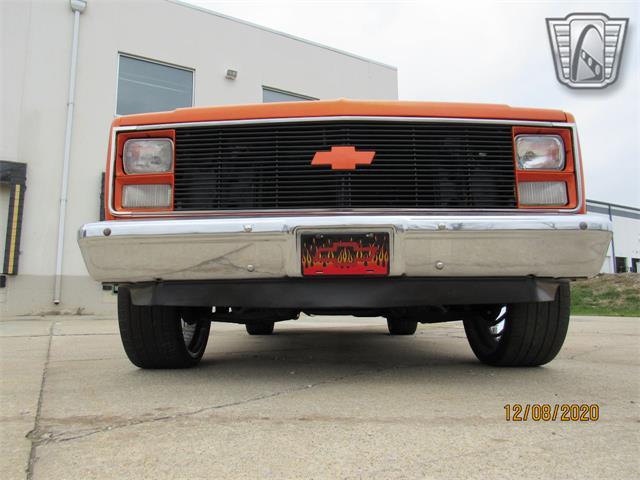 1983 Chevrolet C10 (CC-1428878) for sale in O'Fallon, Illinois