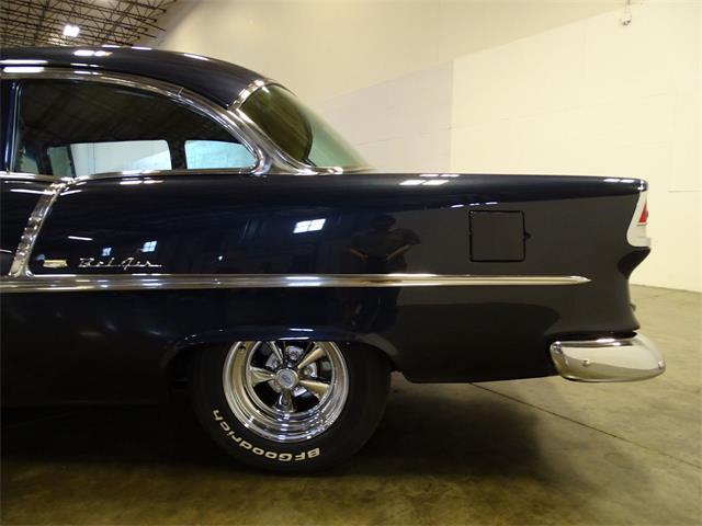 1955 Chevrolet Bel Air (CC-1428882) for sale in O'Fallon, Illinois