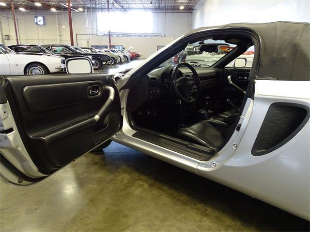 2000 Toyota MR2 (CC-1428884) for sale in O'Fallon, Illinois