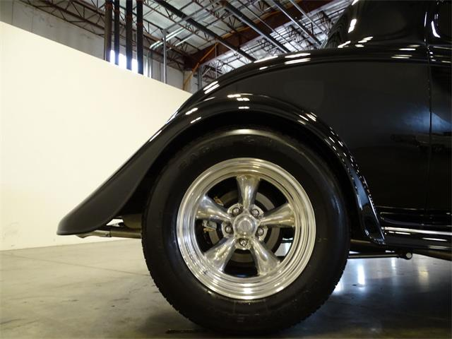 1933 Ford 3-Window Coupe (CC-1428886) for sale in O'Fallon, Illinois