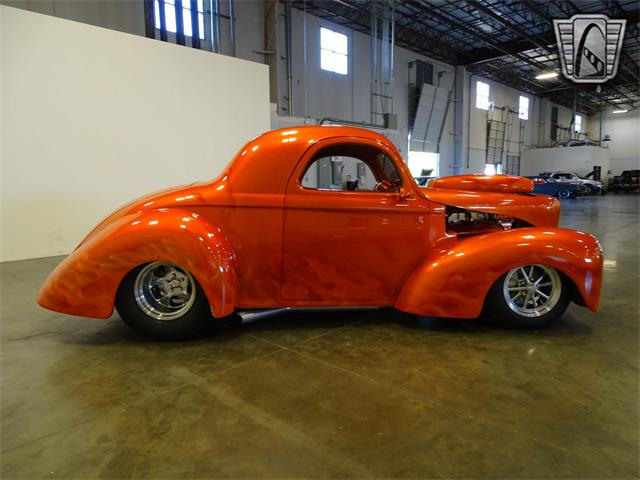 1941 Willys Coupe (CC-1428887) for sale in O'Fallon, Illinois