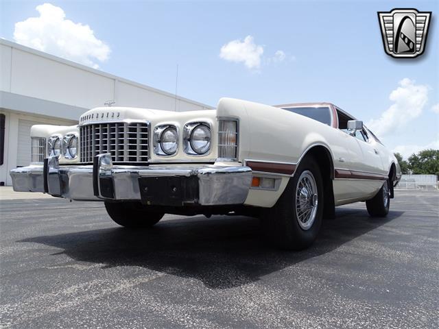 1973 Ford Thunderbird (CC-1428895) for sale in O'Fallon, Illinois