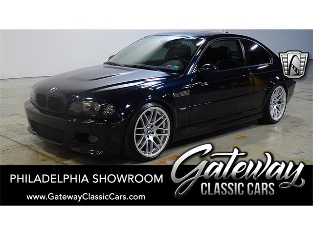 2004 BMW M3 (CC-1428898) for sale in O'Fallon, Illinois