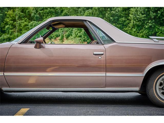 1984 Chevrolet El Camino (CC-1428910) for sale in O'Fallon, Illinois