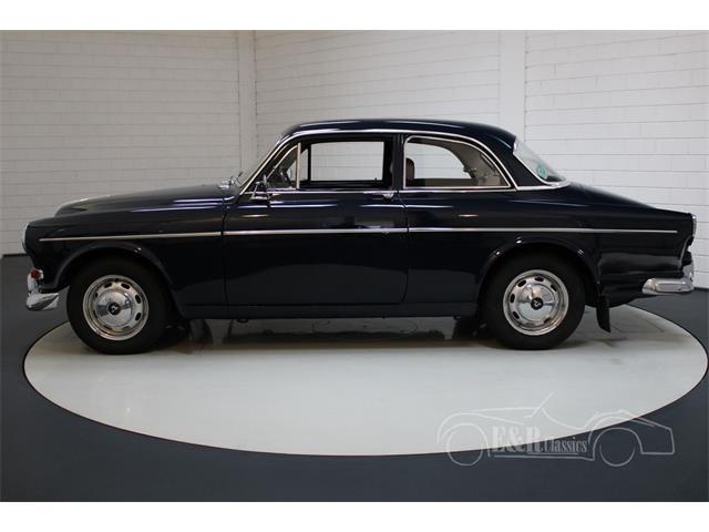 1967 Volvo 122S Amazon (CC-1428911) for sale in Waalwijk, Noord Brabant