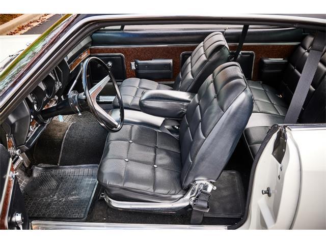 1968 AMC Ambassador (CC-1428913) for sale in O'Fallon, Illinois