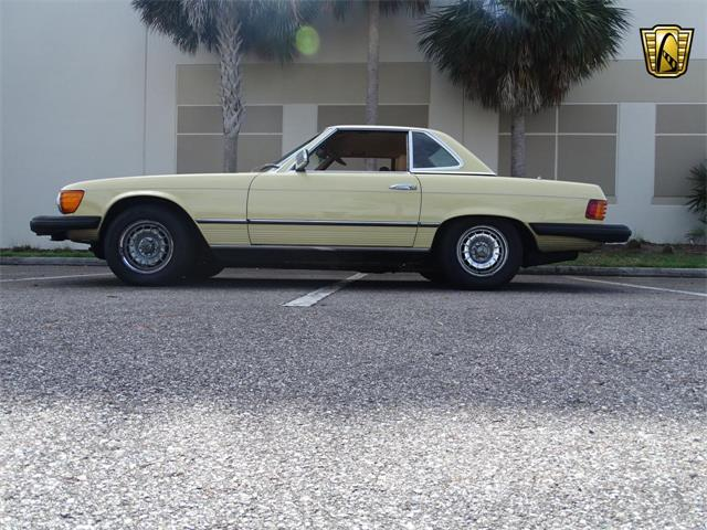 1979 Mercedes-Benz 450SL (CC-1428916) for sale in O'Fallon, Illinois