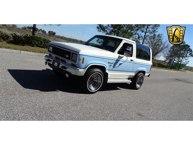 1985 Ford Bronco II (CC-1428917) for sale in O'Fallon, Illinois