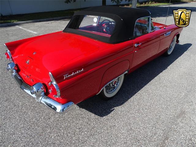 1955 Ford Thunderbird (CC-1428919) for sale in O'Fallon, Illinois