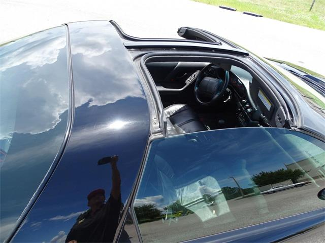 1996 Chevrolet Camaro (CC-1428922) for sale in O'Fallon, Illinois