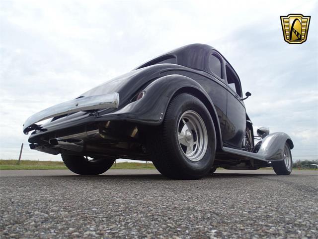 1933 Chevrolet Tudor (CC-1428925) for sale in O'Fallon, Illinois