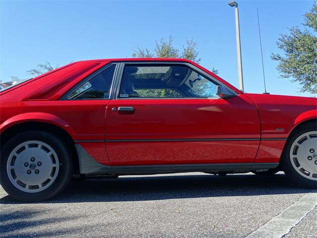1986 Ford Mustang (CC-1428926) for sale in O'Fallon, Illinois
