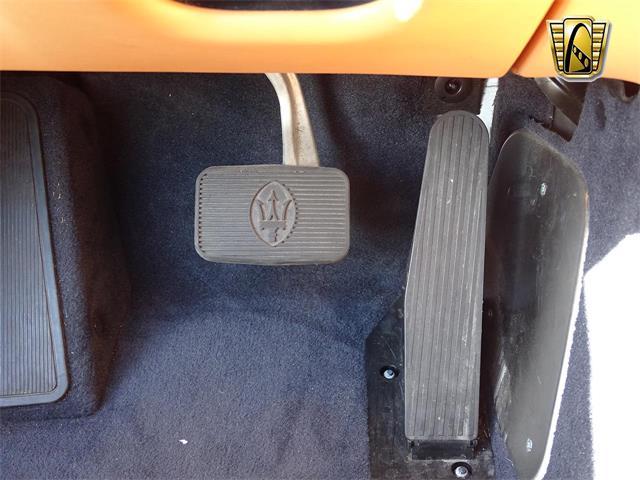 2009 Maserati GranTurismo (CC-1428927) for sale in O'Fallon, Illinois
